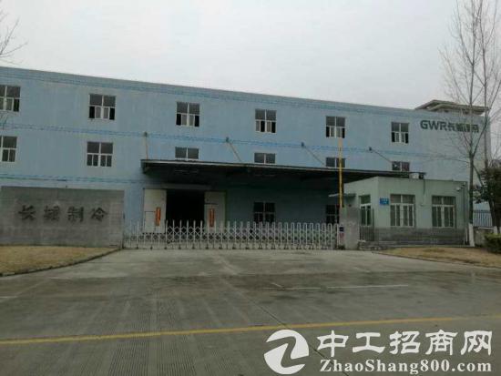 玉屏路与紫云路交叉口南100米,厂房对外出租可作仓库或者办厂用图片2