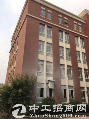 南京江宁湖熟标准厂房5400平出租