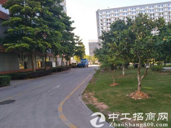 龙岗 与 坪山 宝龙 工业区 全新园区 500平方起大小分租-图7