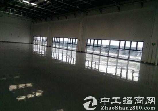 江宁经济开发区物流仓库出租,面积自由,租期灵活-图2