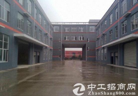 出租江宁将军大道可分割厂房8000平