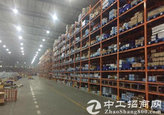 江宁开发区物流仓库厂房2700平出租图片2