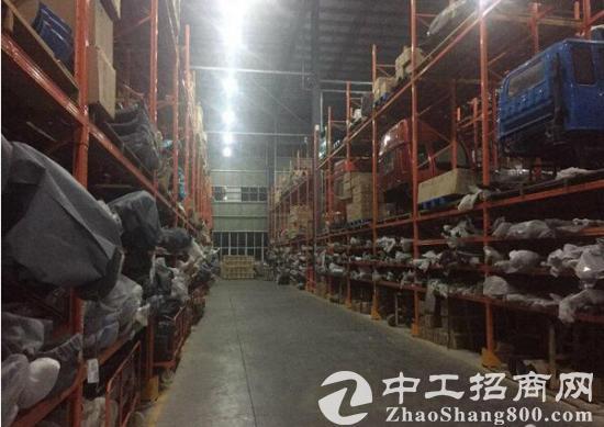 江宁开发区物流仓库厂房2700平出租图片1