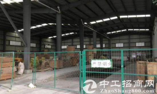 南京大型单层厂房分租总共3000平电400k