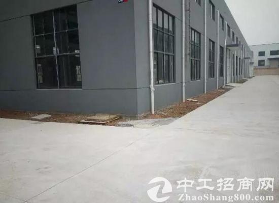 南京溧水和凤镇仓库厂房土地出售