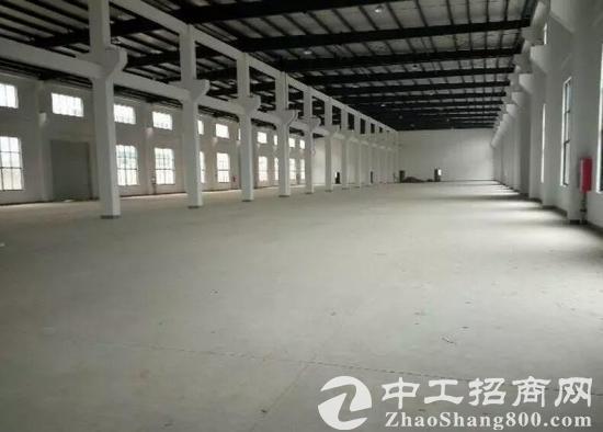 南京溧水和凤镇仓库厂房土地出售图片1