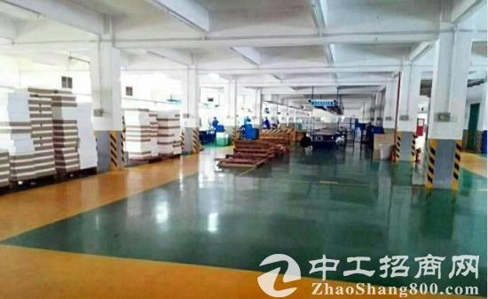 出售南京智能制造独门独院双证齐全厂房15000图片2