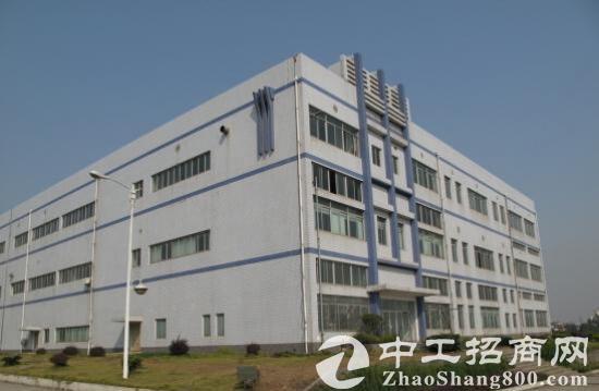 出售南京智能制造独门独院双证齐全厂房15000图片1