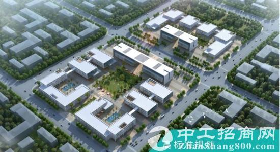 南京周边 泛家居产业集群地厂房租售