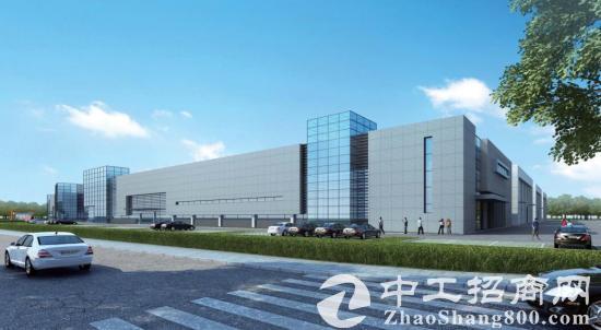 出售溧水区智能制造厂房一栋,工厂面积2万㎡