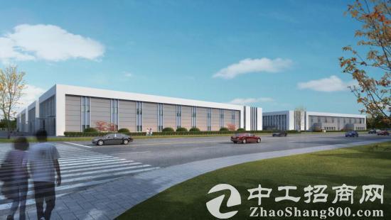 大型厂房出租出售皆可,105亩土地厂房面积约70126平方-图3