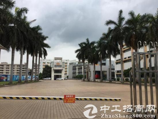 南京附近 来安20000平方独院厂房出售