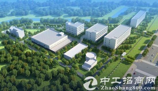 出租江夏区郑店工业园107国道附近新建厂房