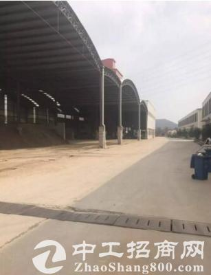 紧邻通用汽车产业园,4000平方汽车行业厂房出租