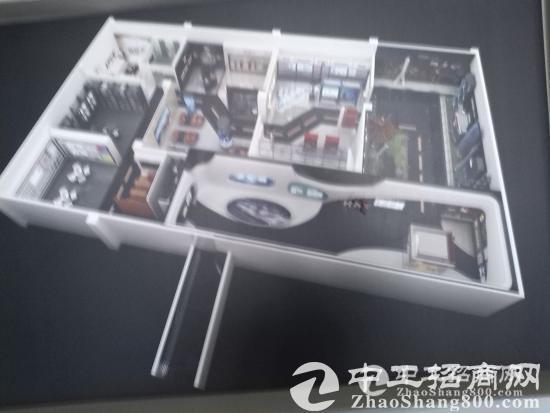广东省江门市江海区高新产业新区25万平方公里土地出租
