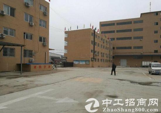 关南工业园独栋2层办公厂房出售