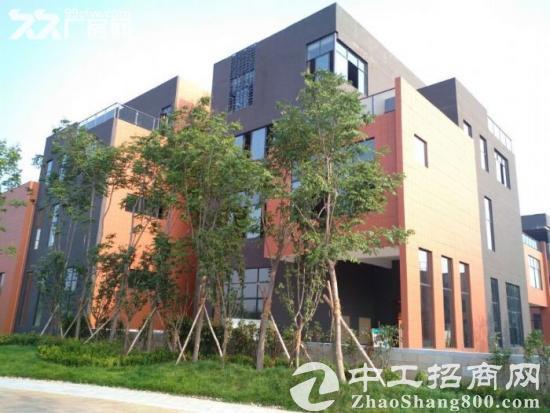 郑州航空港办公区域,黄金地段,独栋厂房,招商出售