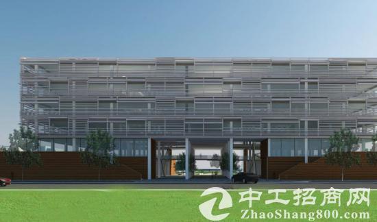 临近南京 新建科创研发办公厂房7780平方火热招商中