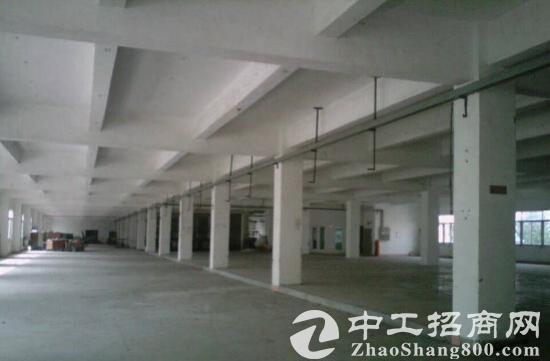 江宁区科学园1到2楼4800平米新厂房出租