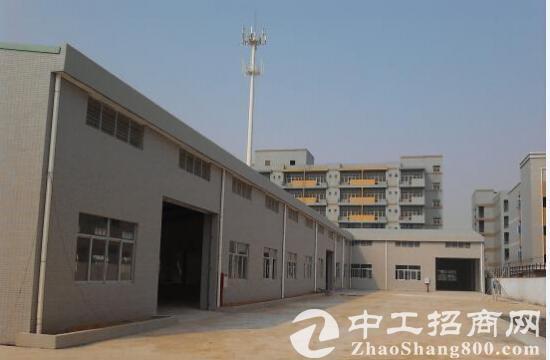 南京江宁开发区空港工业园标准厂房出租
