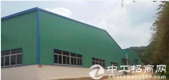 南京新港开发区独幢平层1235标准厂房、仓库出租
