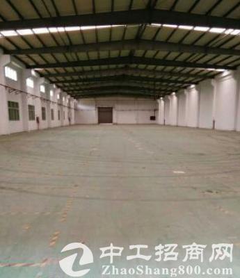 南京六合城区马鞍开发区厂房仓库出租