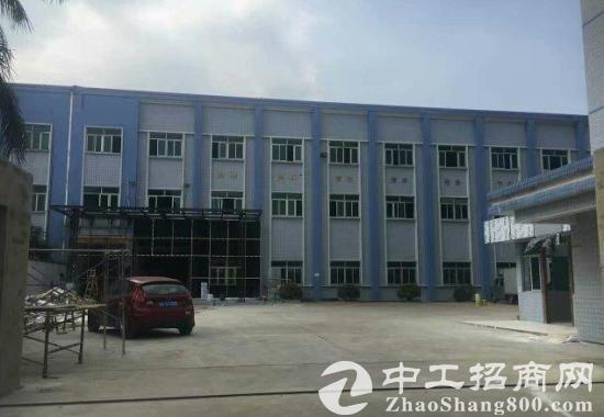 常平司马推出2000平方米带停车厂厂房招租