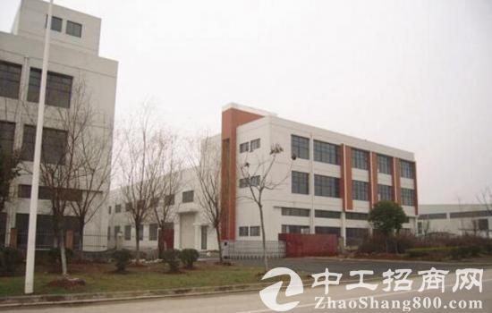 南京江宁开发区高标电梯厂房出租