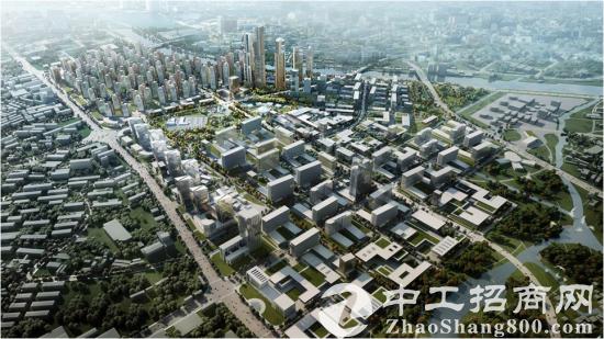 出售南京六合经济开发区土地20亩厂房13333㎡