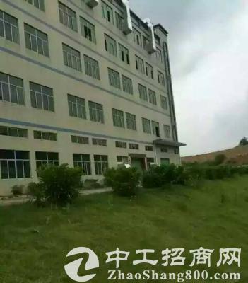 栖霞区附近 江宁7011平方独院厂房出售图片1