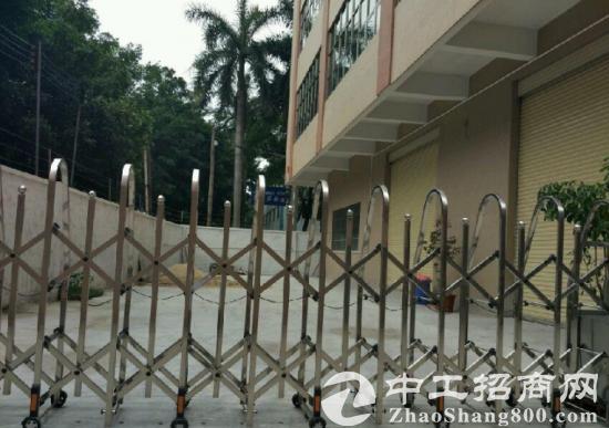 龙华坂田标准独门独院2800平带水电厂房
