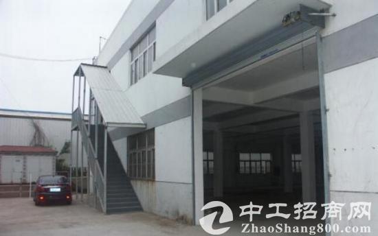 出租梅村630平米厂房可独门独院厂房
