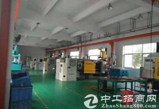 黄江三新一楼厂房2600平米临近高速路口厂房出租