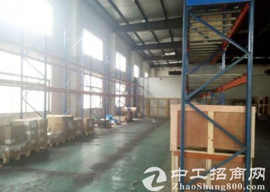 江阴夏港西城路1200方钢结构厂房出租