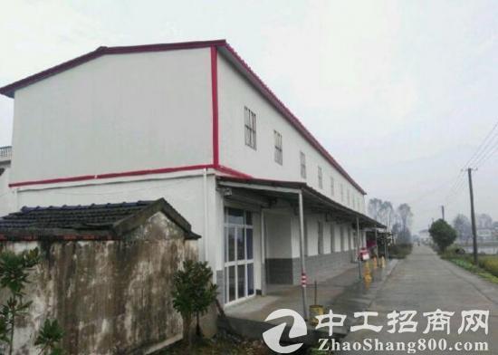 舒城开发区新建500平米仓库厂房出租
