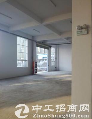 舒城经济技术开发区出租全新框架式厂房、仓库