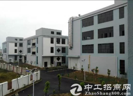 舒城新型显示产业园框架厂房2500方出售-图3