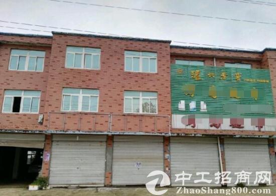 六安市新安镇顺和新街工业区 厂房 600平米出租