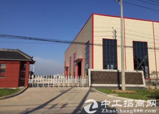 丹阳镇丹阳工业园区 厂房出租 3024平米
