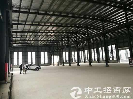博望区新市镇4300钢结构厂房出租