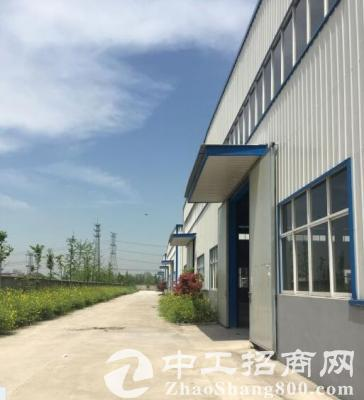 2000平米标准化厂房对外出租,价格从优,竭诚欢迎前来洽谈