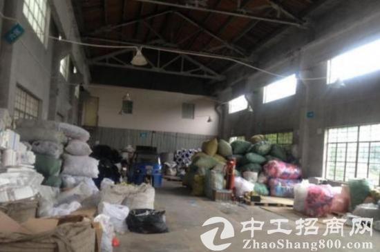 稀缺地段,广瑞路边1500平米仓库出租