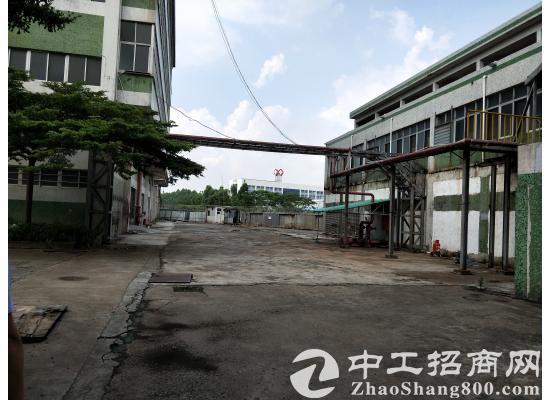 东城桑园40亩工业厂房出售