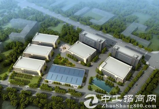 南谯新区大框架、多功能、多用途标准厂房对外热招
