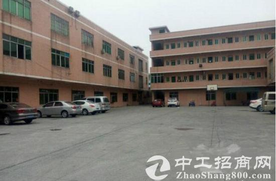 南谯1800平米生产厂房和2300平米3层办公楼对外招租