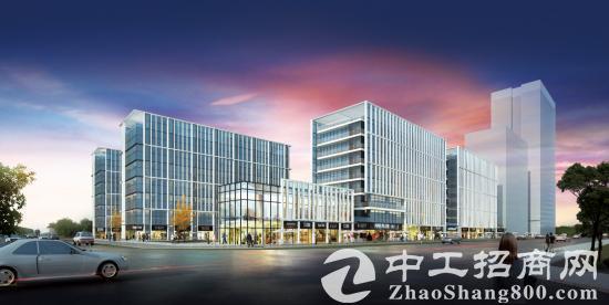 (租售)新区高性价比核心区科研办公用房
