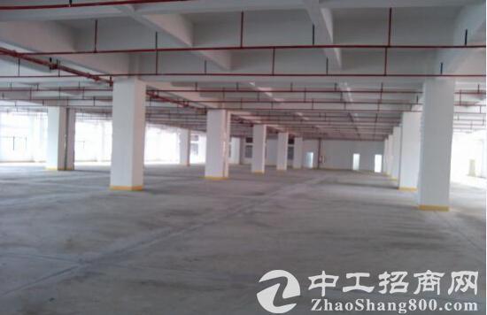 瑶海区三十埠大店工业园厂房出租2500平米