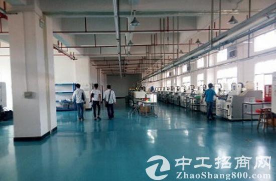 出售瑶海工业园内皇藏裕路与灵石路交口厂房