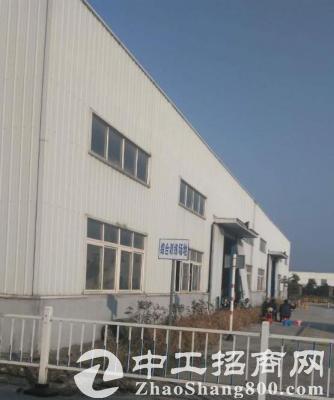 肥东工业园区 证件齐全 两栋楼 两座厂房 整体出售