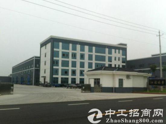 宜兴市 核心工业园地段厂房出租